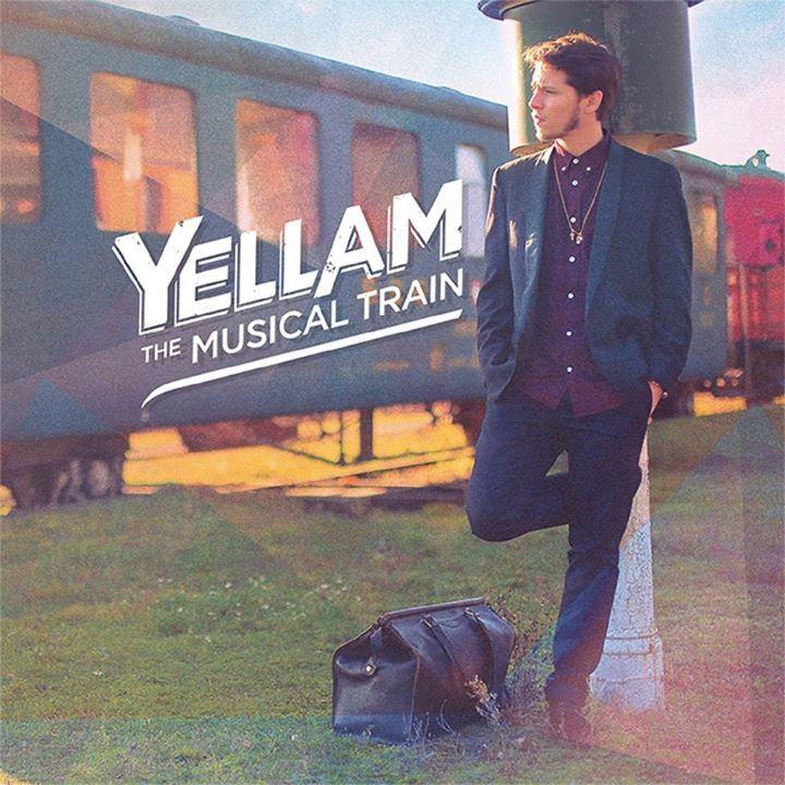 Jr Yellam Official Tour Dates