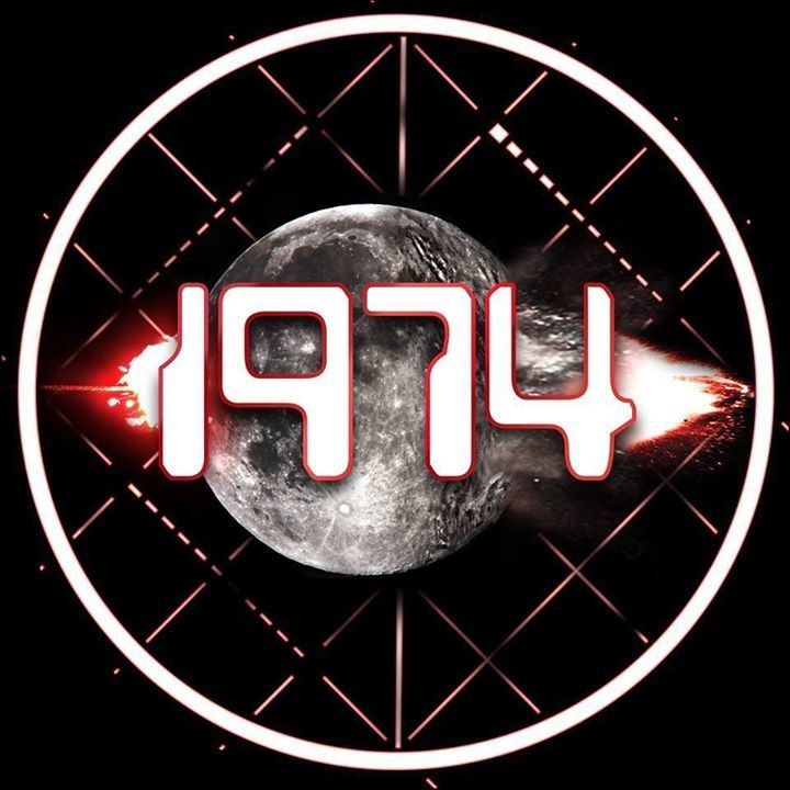 1974 Tour Dates