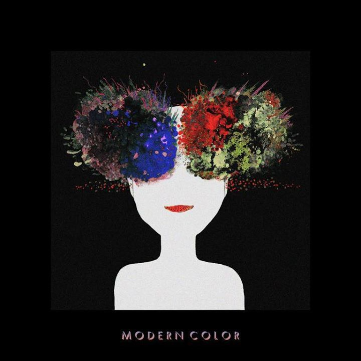Modern Color Tour Dates