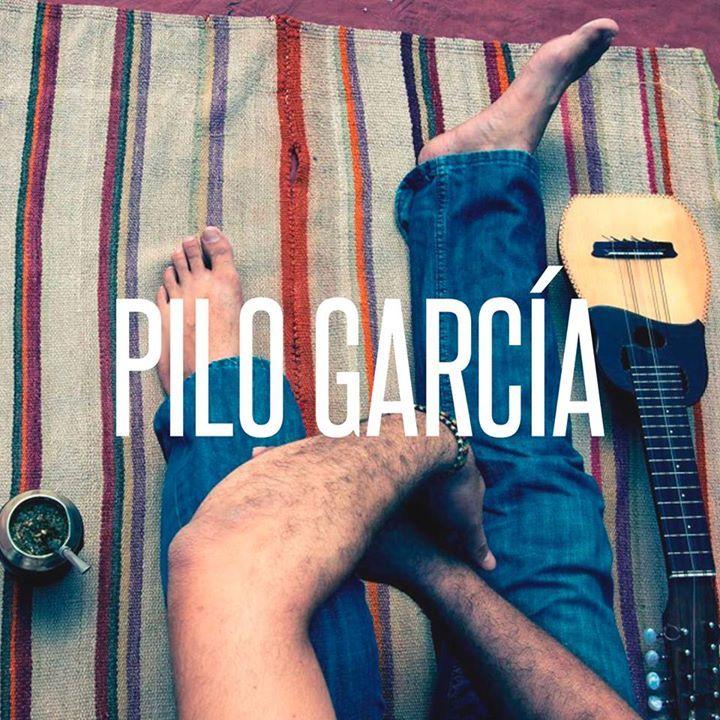Pilo García Tour Dates