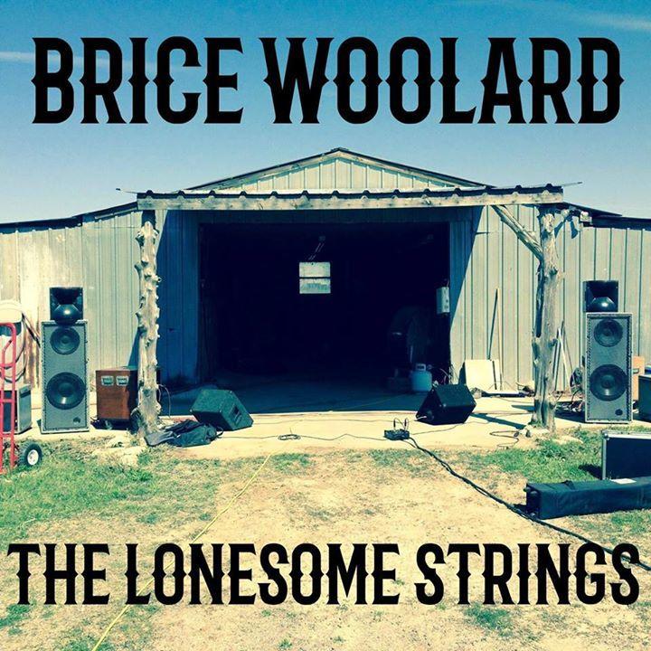 Brice Woolard Band Tour Dates