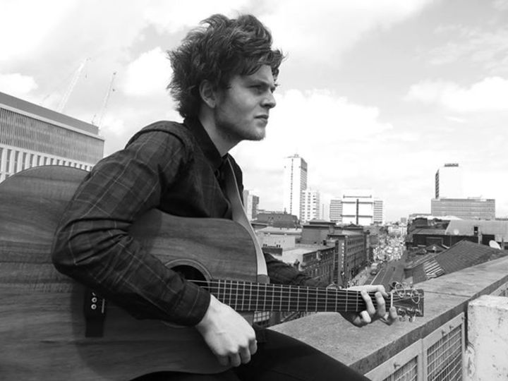 Olly Flavell Music Tour Dates