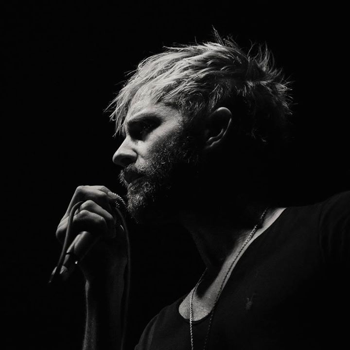 Paul McDonald Tour Dates