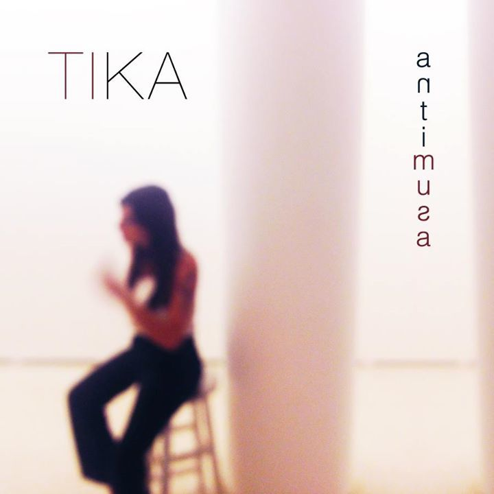 Tika Tour Dates
