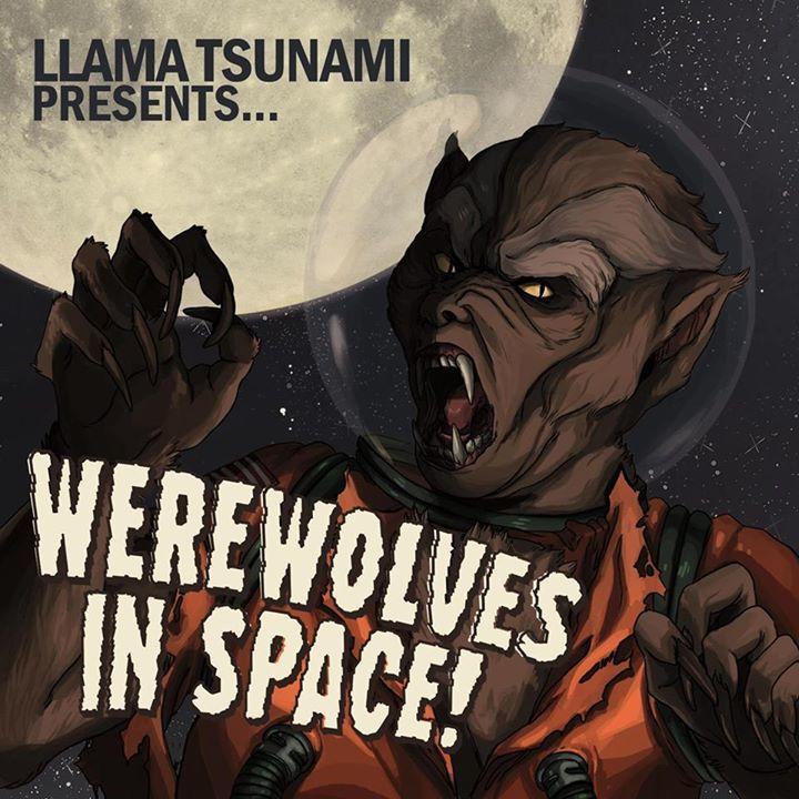 Llama Tsunami Tour Dates