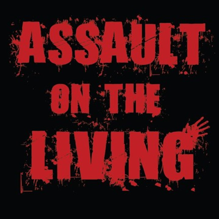 Assault on the Living Tour Dates