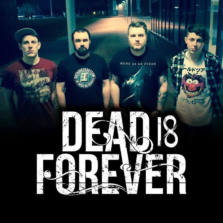 Dead.Is.Forever Tour Dates