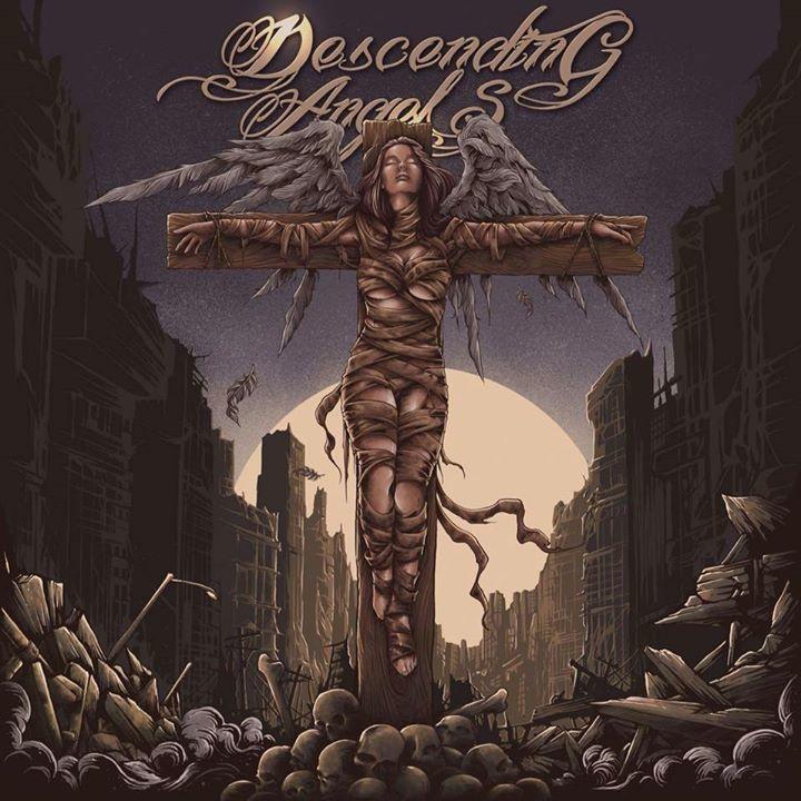 Descending Angels Tour Dates