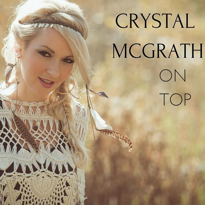 Crystal McGrath Tour Dates