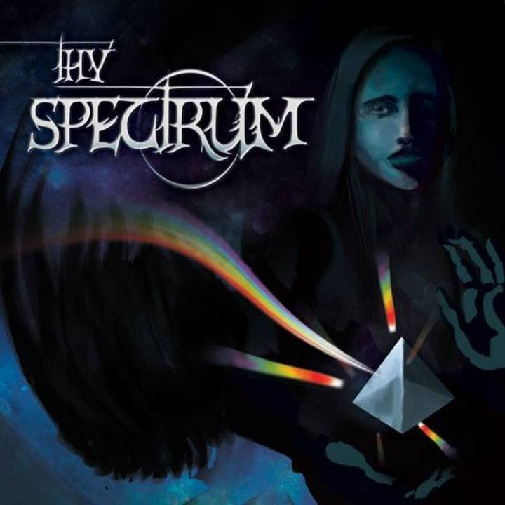 Thy Spectrum Tour Dates