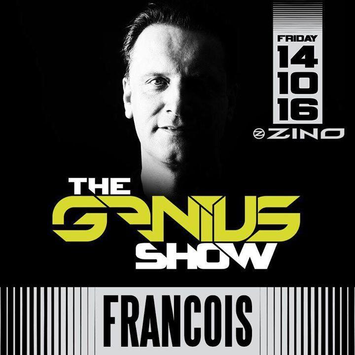 DJ Francois Tour Dates