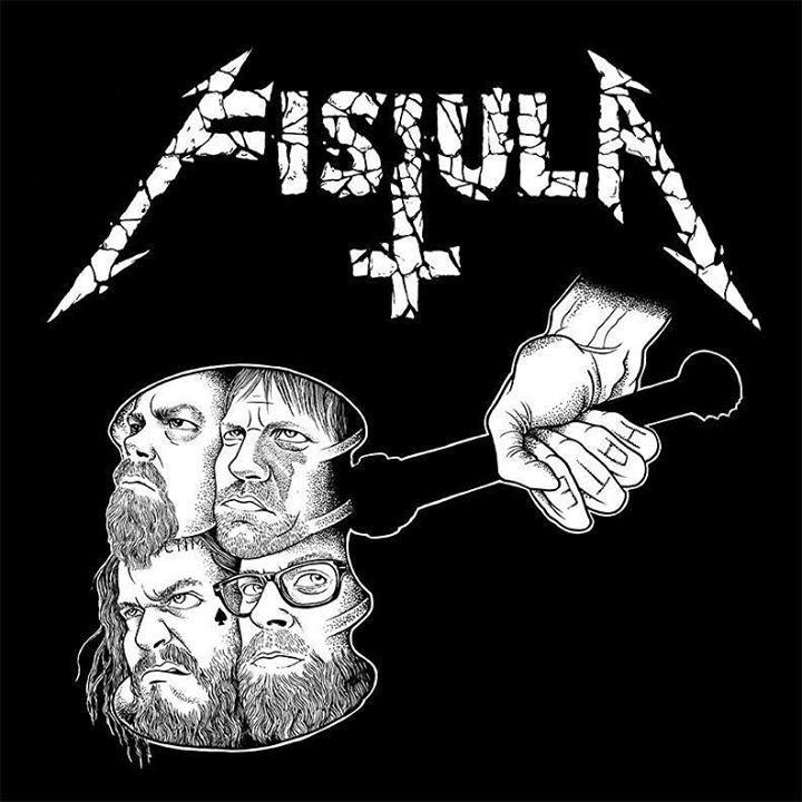 Fistula Tour Dates