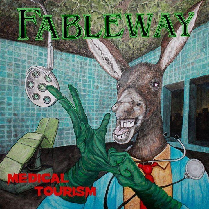Fableway Tour Dates