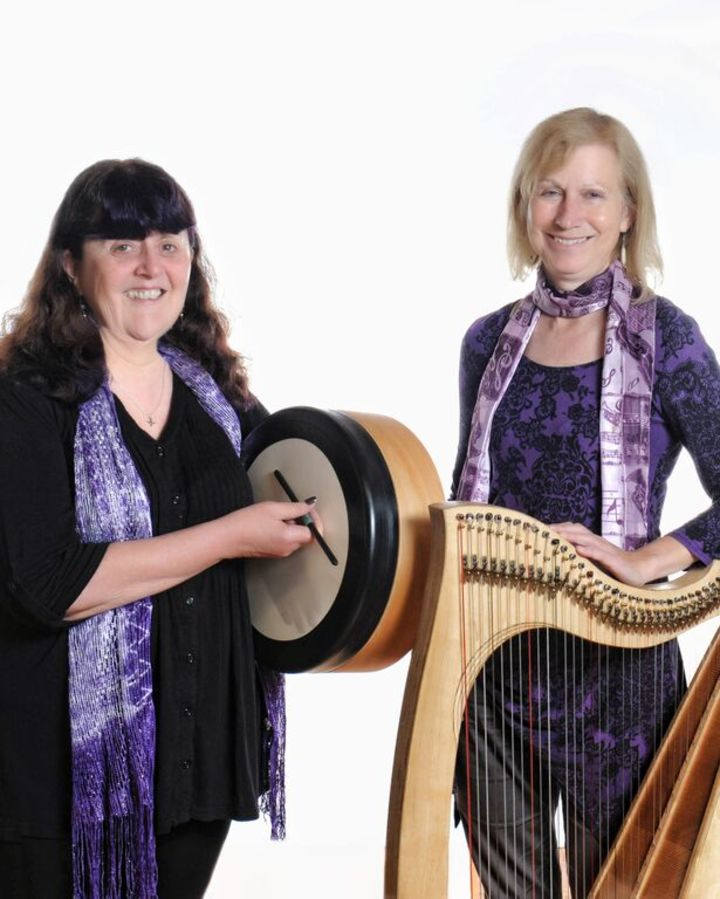 Celtic Caim @ Aeolian Hall - London, Canada