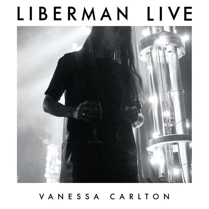 Vanessa Carlton Tour Dates