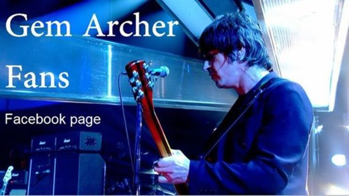 Gem Archer Tour Dates