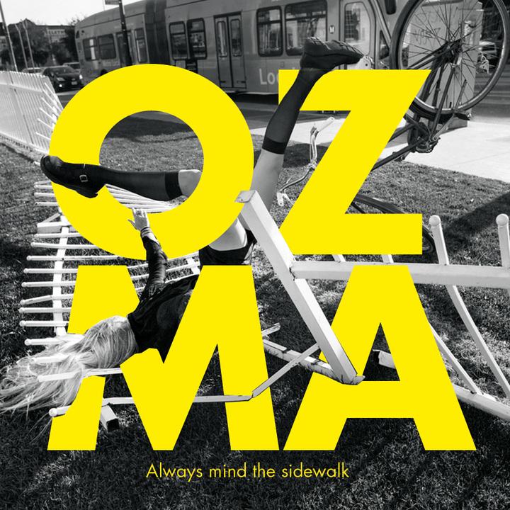 "Ozma @ OZMA 5tet @ AJMI : ""Welcome Home""  - Avignon, France"