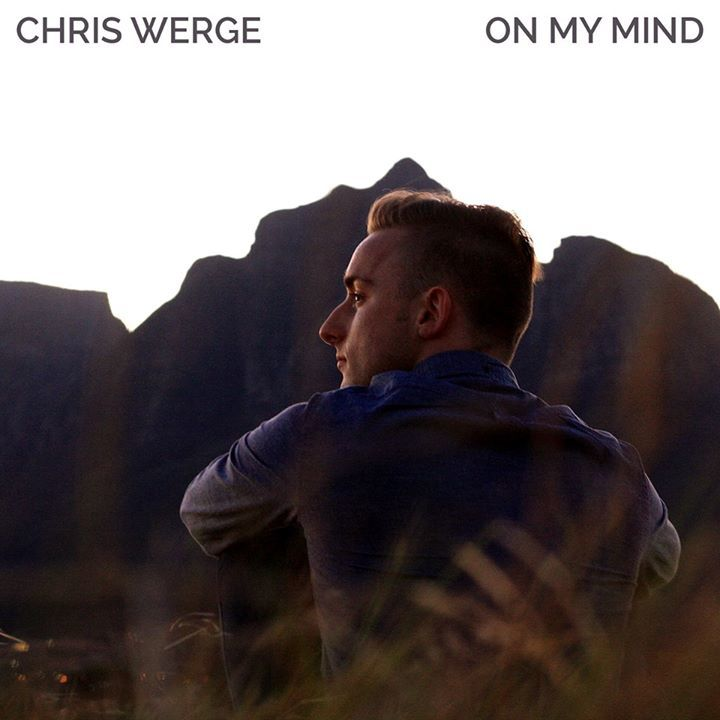 Chris Werge @ V&A Waterfront Ampitheatre (Opening for Richard Stirton) - Cape Town, South Africa