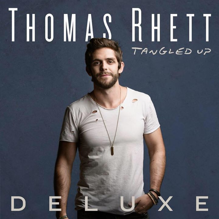 Thomas Rhett @ The Blue Note - Columbia, MO