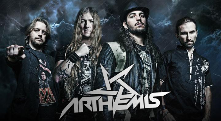 Arthemis Official Page @ ARTHEMIS @ ArciTom - Mantua, Italy