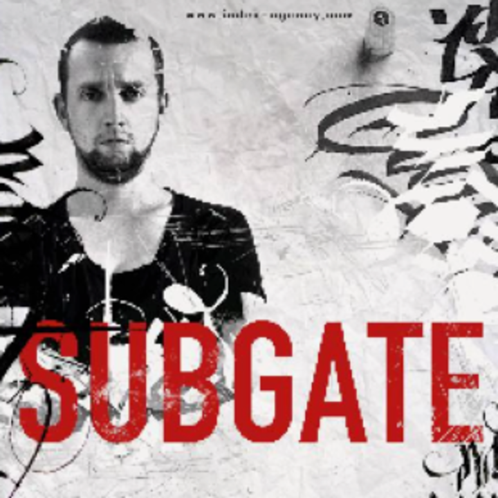 DJ SUBGATE Tour Dates