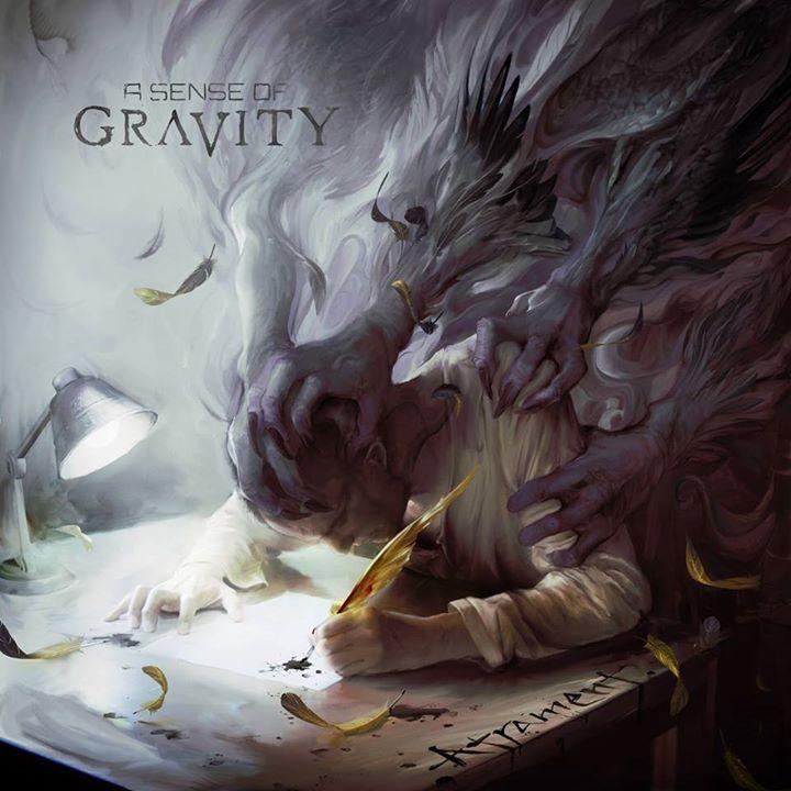 A Sense of Gravity Tour Dates