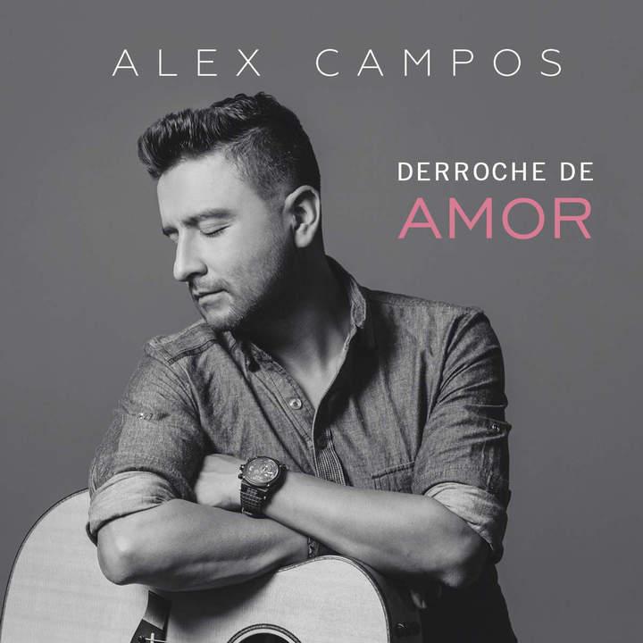 Alex Campos @ Mendoza - Mendoza, Argentina