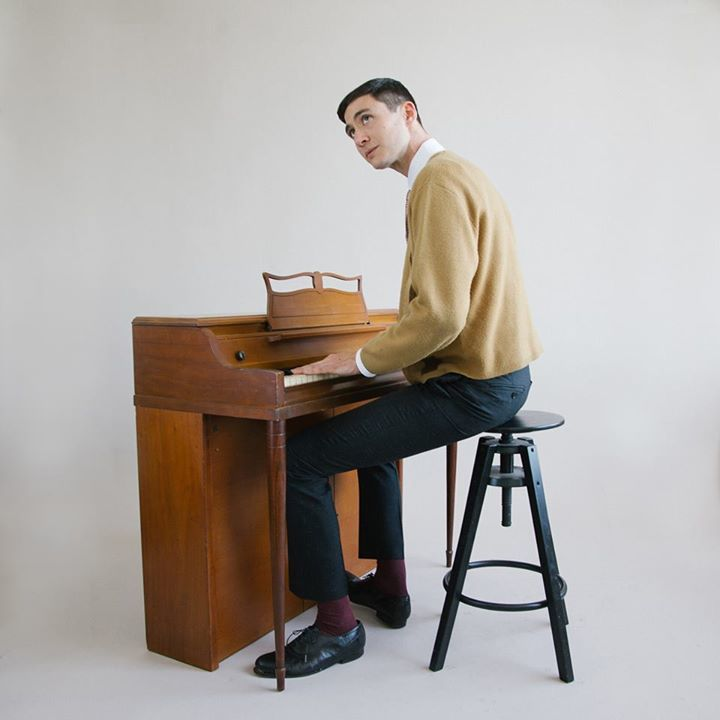 Joey Dosik Tour Dates