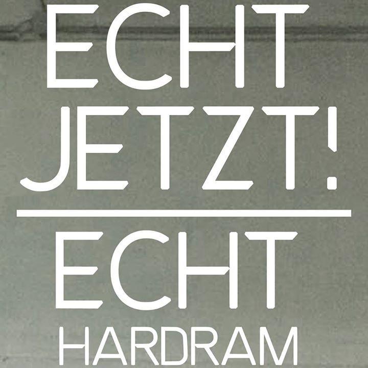 Hardram Tour Dates
