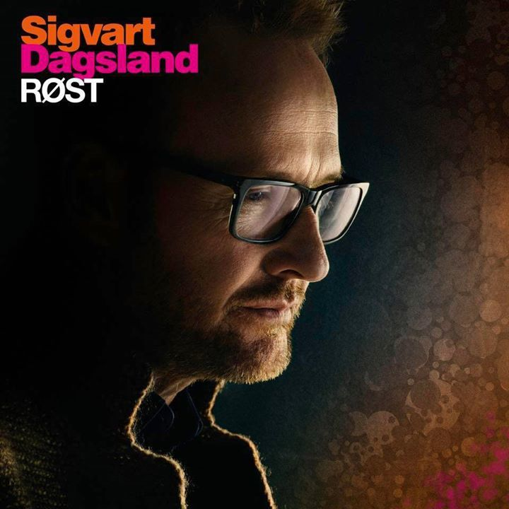 Sigvart Dagsland Tour Dates