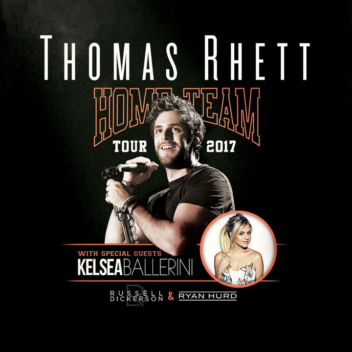Kelsea Ballerini @ Knoxville Civic Coliseum - Knoxville, TN