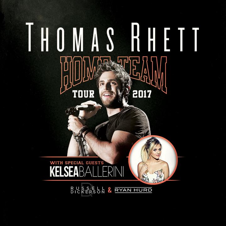 Kelsea Ballerini @ Ascend Amphitheater - Nashville, TN