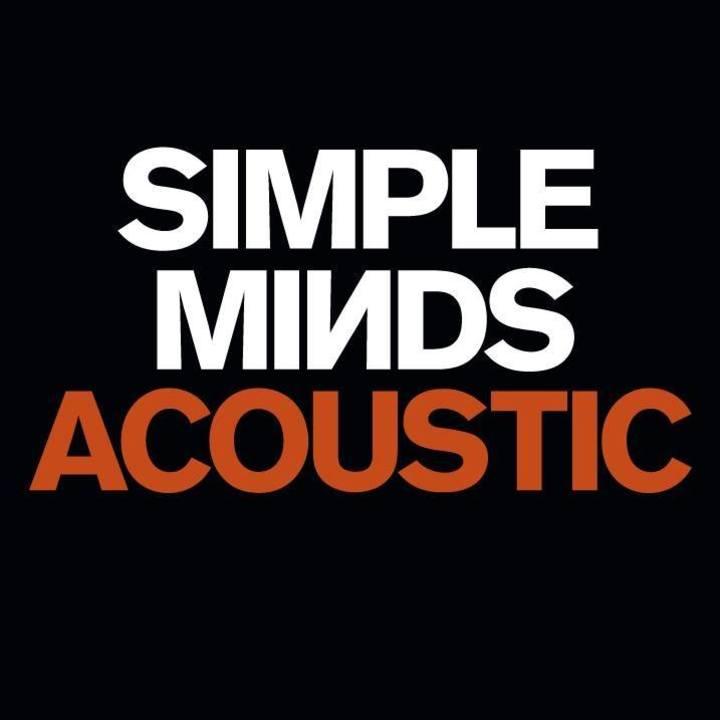Simple Minds Tour Dates