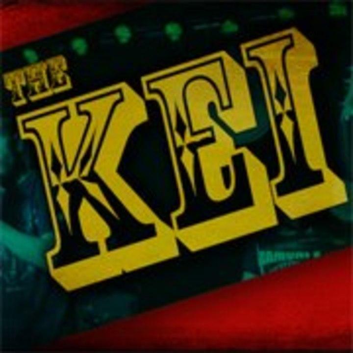 THE KEI Tour Dates