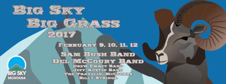 Billy Strings @ Big Sky Big Grass - Gallatin Gateway, MT