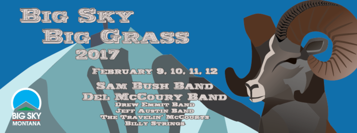 Billy Strings @ Big Sky Big Grass - Gallatin Gateway, MT