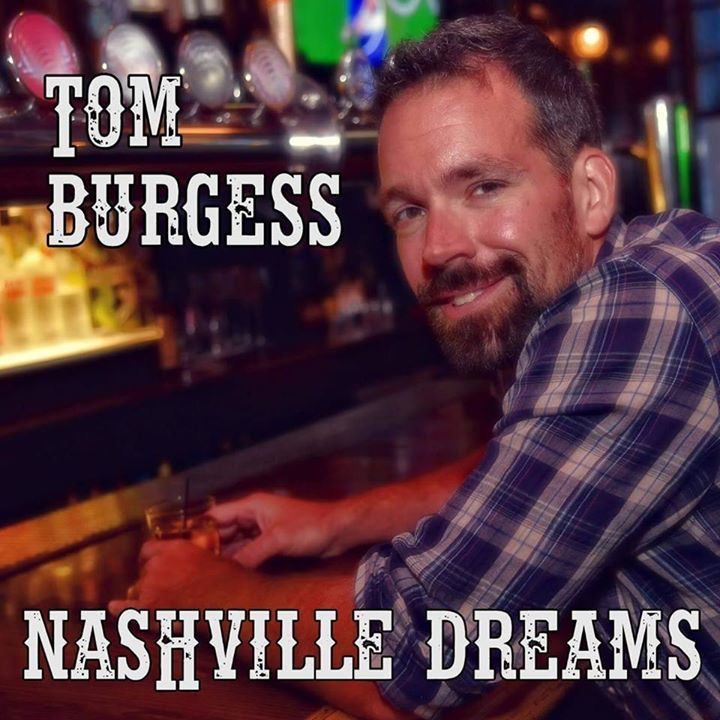 Tom Burgess Tour Dates