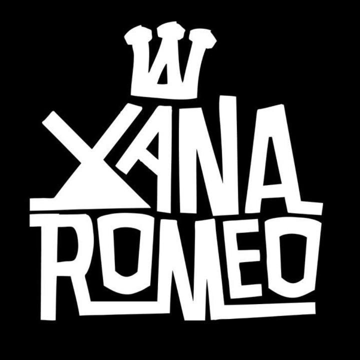 Xana Romeo Tour Dates