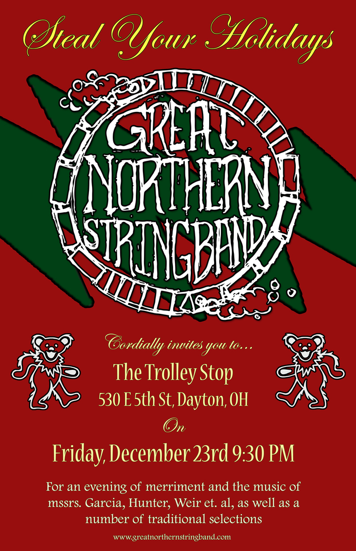 Great Northern String Band @ Trolley Stop - Dayton, OH