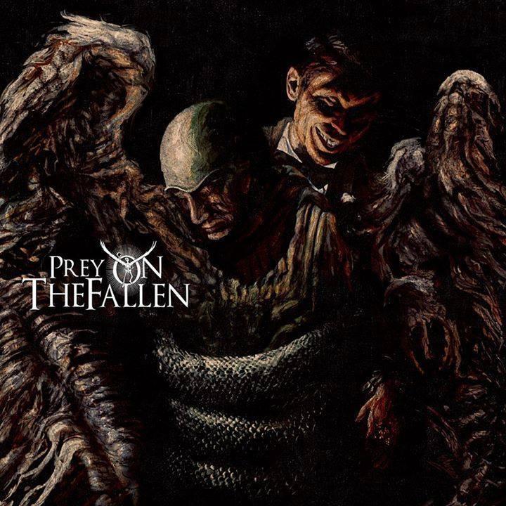 Prey on the Fallen Tour Dates