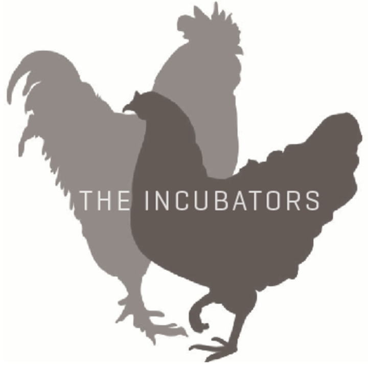 The Incubators Tour Dates