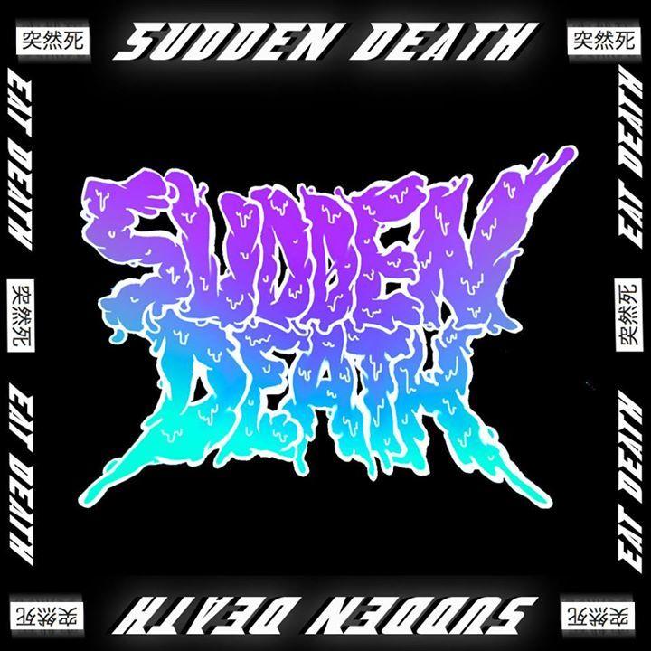 Sudden Death Tour Dates
