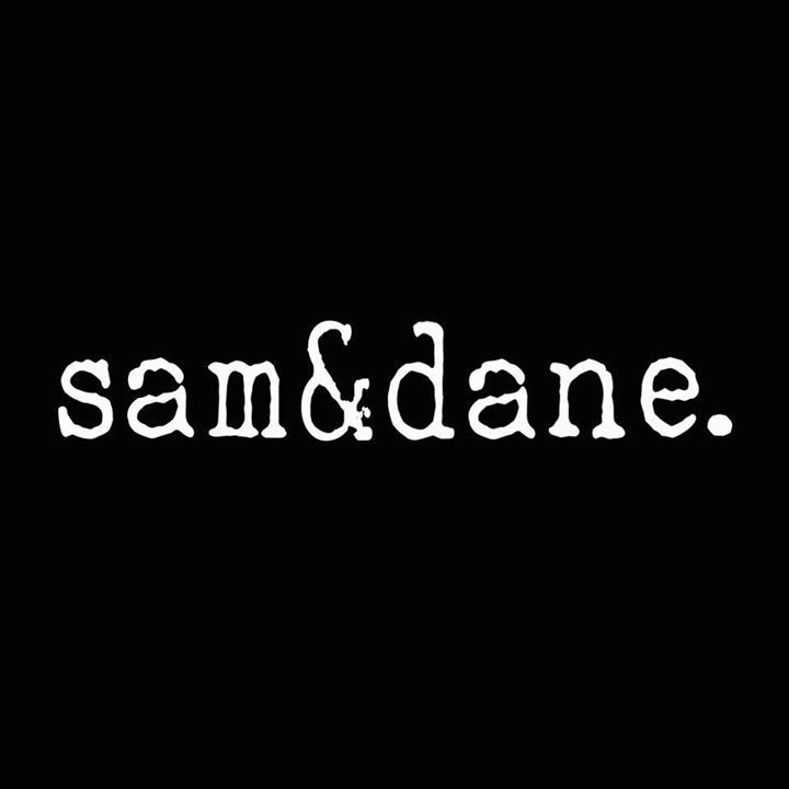 Sam & Dane Tour Dates