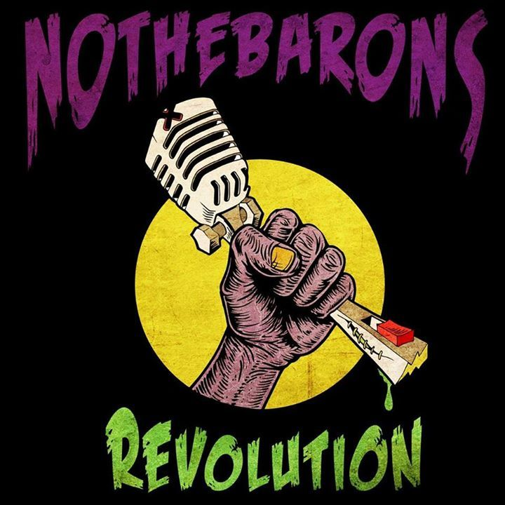 Nothebarons Tour Dates