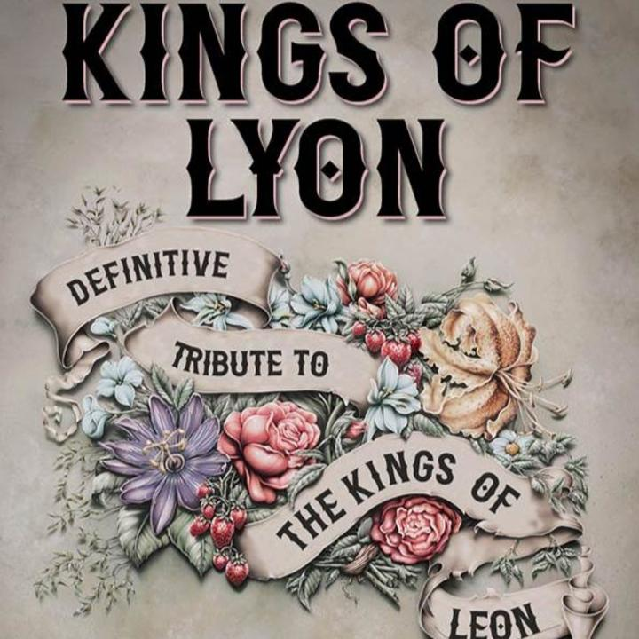 Kings of Lyon @ KU  - Stockton, United Kingdom