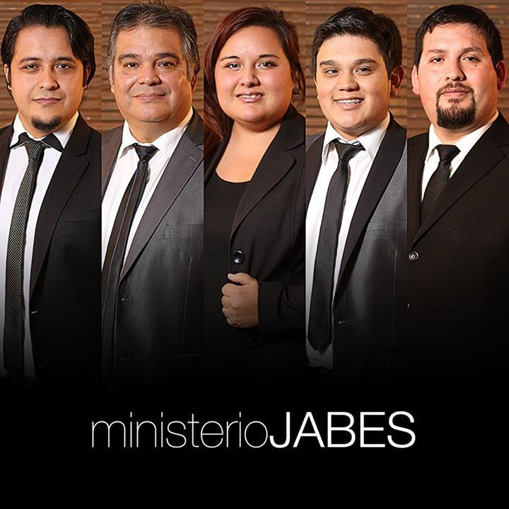 Ministerio Jabes Tour Dates