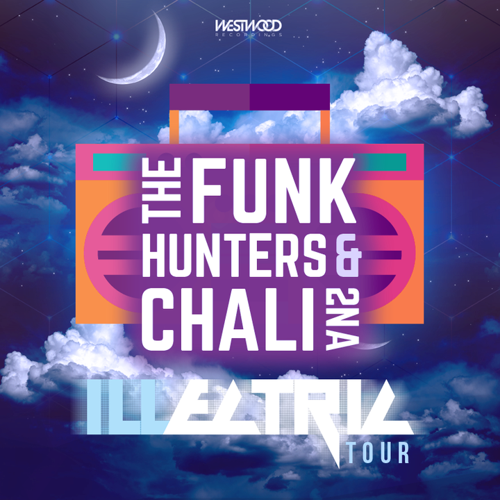 The Funk Hunters @ HiFi Music Hall - Eugene, OR