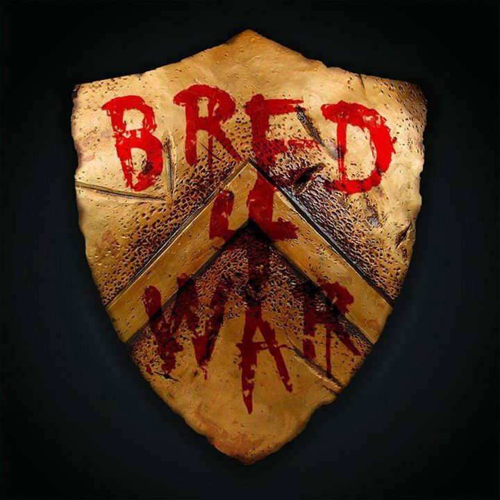 Bred 4 War Tour Dates