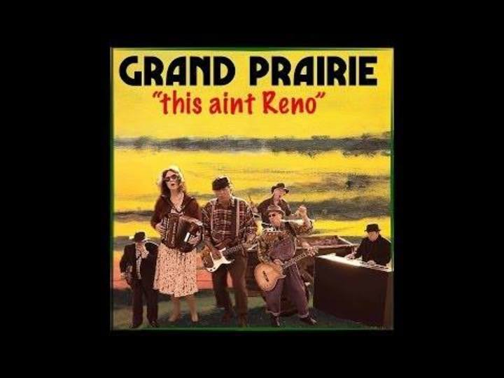 Grand Prairie Band Tour Dates