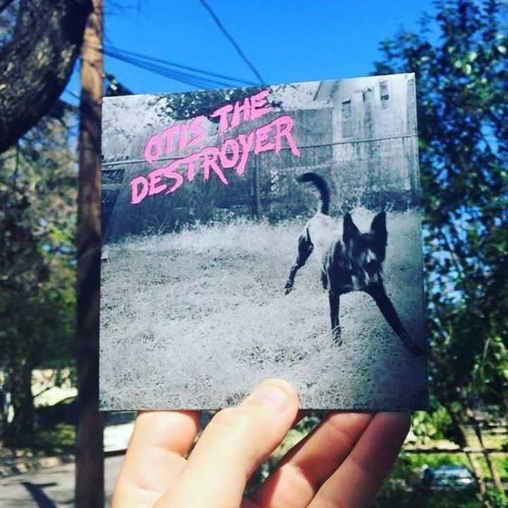 Otis the Destroyer Tour Dates